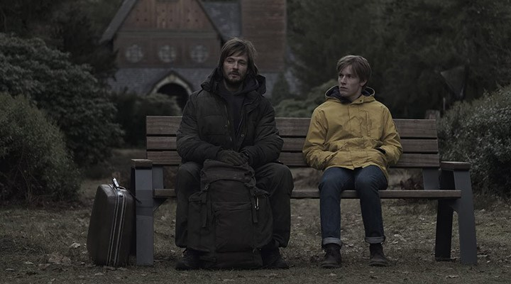 Dark - En iyi Netflix dizileri