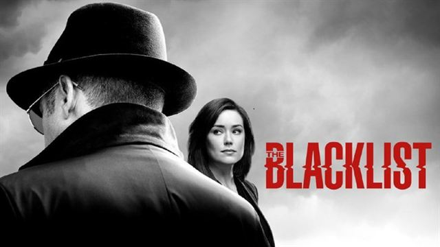 Netflix dizi önerileri : The Blacklist