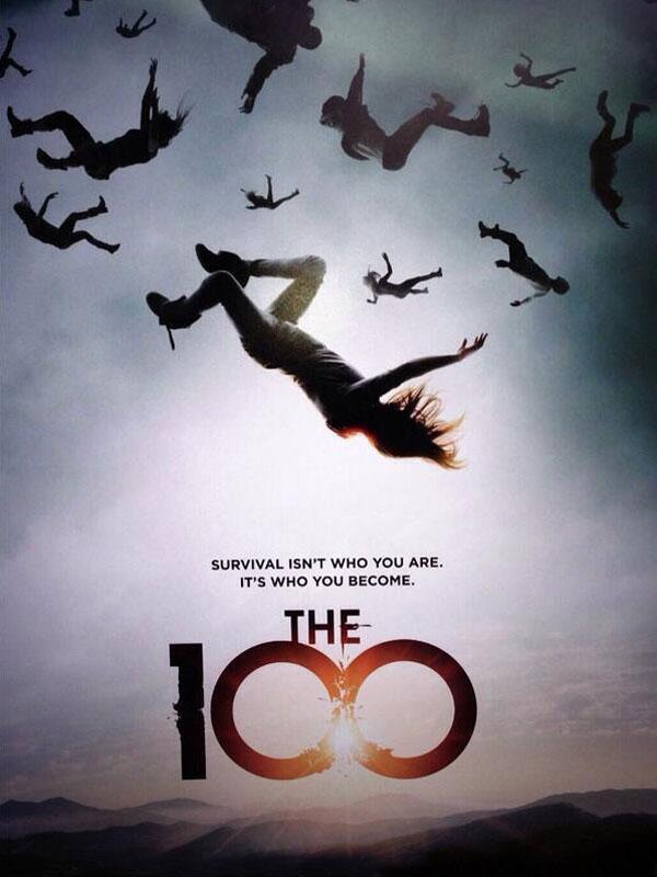 The 100 - En İyi Netflix Dizileri