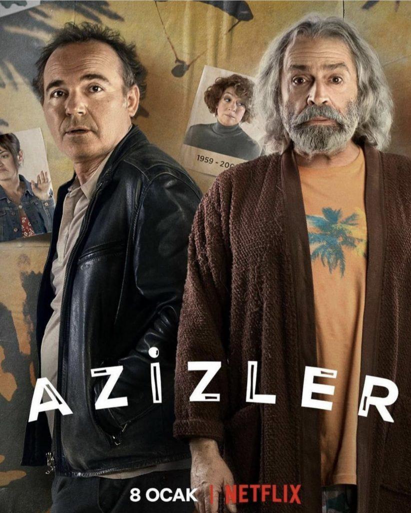 Azizler Netflix konusu ne?