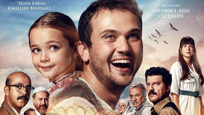 7. Koğuştaki Mucize - Türk filmleri 2021