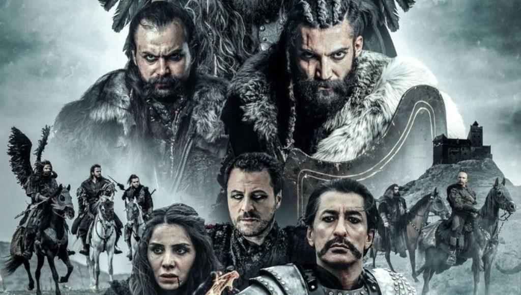 Deliler - Türk filmleri 2021