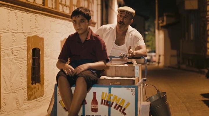 İftarlık Gazoz - Türk filmleri 2021
