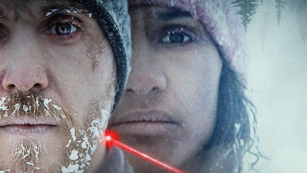 Tehlikeli Nokta Netflix filmi, klasik korku ve gerilim kurgusu