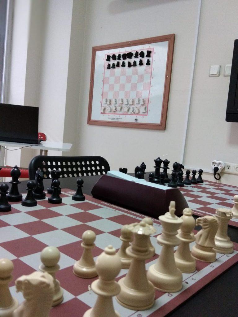 Türkiye'de de satranç sporu hızla yayılıyor ve büyüyor