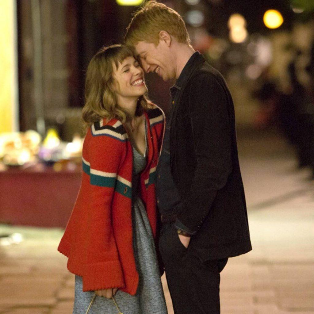 Zamanda Aşk - Netflix Aşk Filmleri