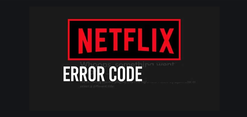 Netflix, Hata kodu NSES-500 alındığında ne yapmalı