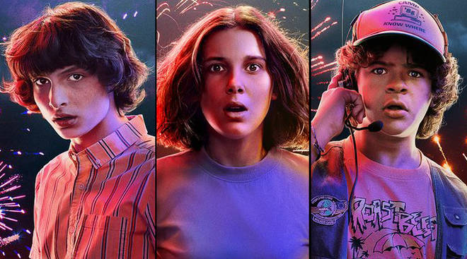 Stranger Things 4: Çıkış tarihi, spoiler, haberler ve oyuncular. Resim: Netflix
