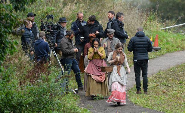 The Irregulars Netflix dizisi 2021 - 2. sezon olacak mı? the irregulars netflix