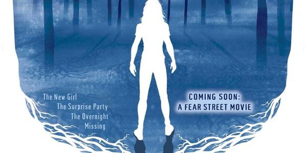 Korku Sokağı Başlangıçlar kitap kapağı