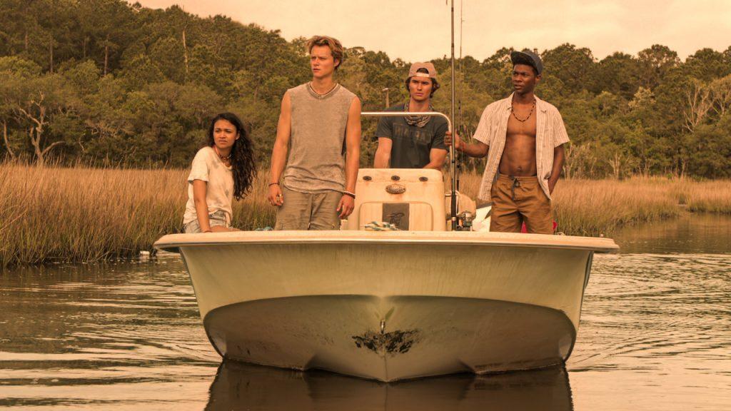 Netflix'teki en iyi yaz filmleri ve dizileri - 2021 yaz filmleri